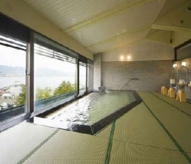 宮島観光ホテル「錦別荘」