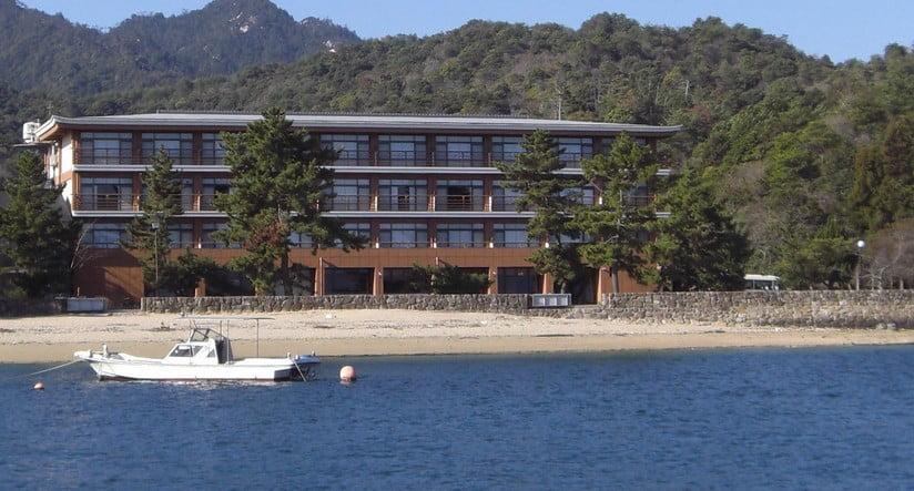宮島シーサイドホテル (2)