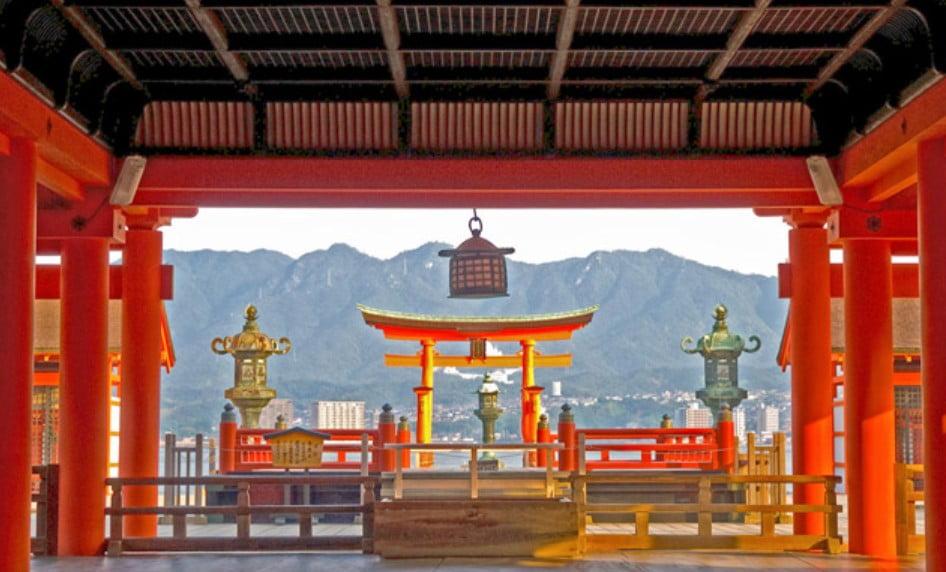 世界的に評価されている建築様式