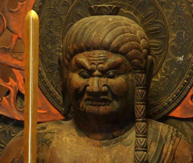 木造不動明王坐像の歴史・特徴